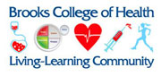Learning community logo