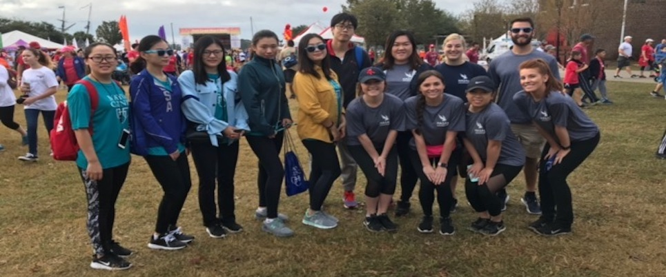 HASA at Heart Walk 2017