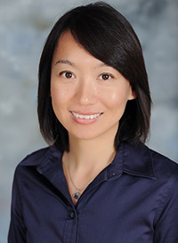 Dr. Zhiping Yu Head shot