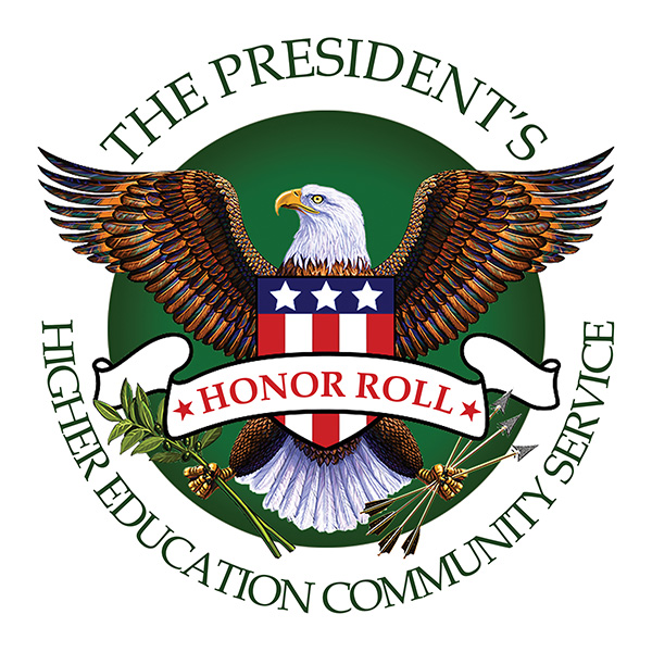 Presidents Honor Roll Seal