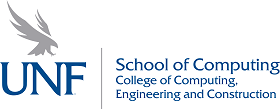 UNF School of Computing logo