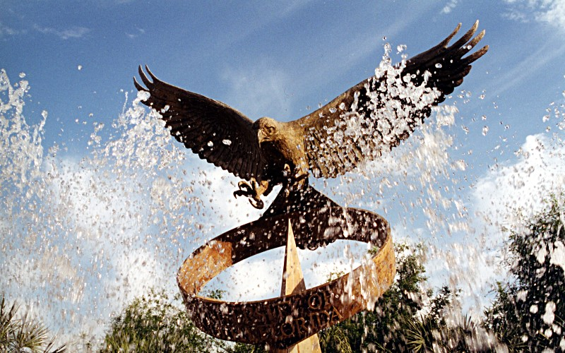 Osprey_Fountain