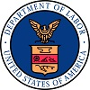 U.S. Dept of Labor seal