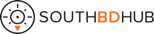 south BD hub logo