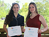Engineering Students Receive ACE Scholarships