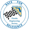 Race for relevance logo