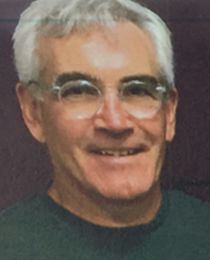 Photo of Carl-Swanson, Retired Military