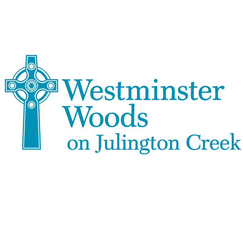 Westminster Woods on Julington Creek logo