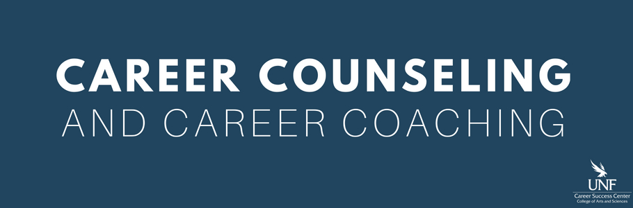 career counseling and career approaching logo