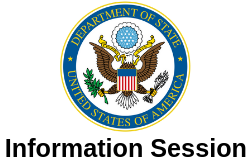 Department of State Info Session