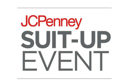 JCPenney Suit Up Event Teaser Button