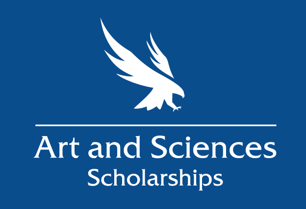 art and sciences scholarships
