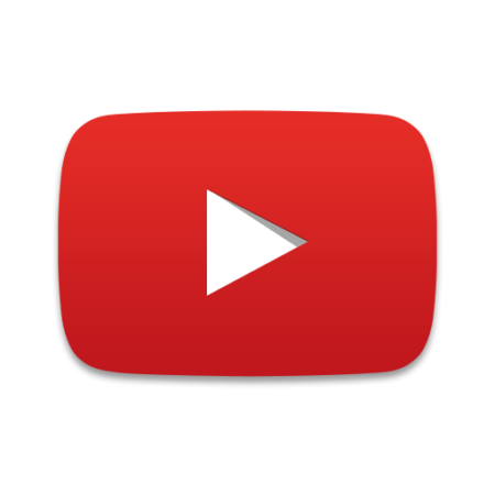 updated youtube logo