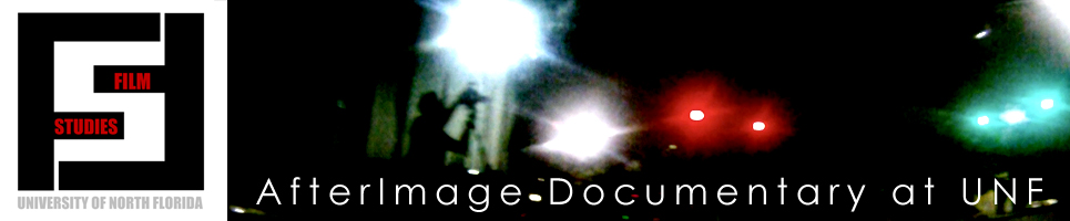 Banner - Film - AfterImage Documentary
