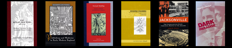History Faculty Published Books3