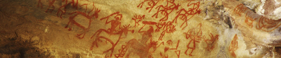 Cave Paintings in Europe