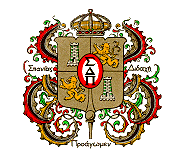 Sigma Delta Pi Chapter Logo