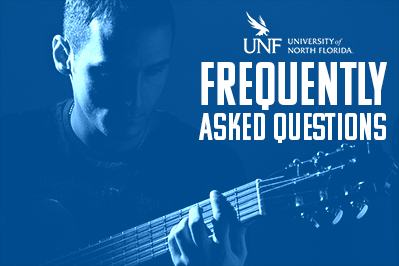 Frequently Asked Questions Guitarist