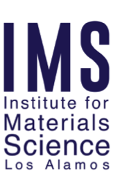 Institute for Materials Science Los Alamos logo