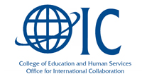 college of education and human services office for international collaboration