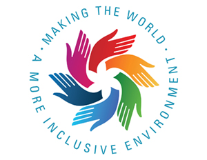 making the world a more inclusive environment