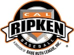 Cal Ripken Baseball League Logo