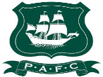 Plymouth Argyle Football Club Logo