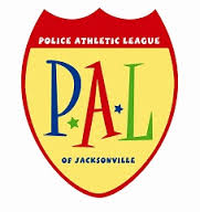 Police Athletic League of Jacksonville Logo