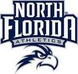 UNF Athletic Logo