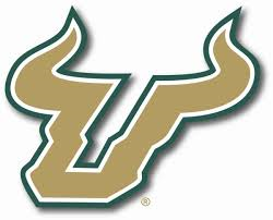 University of South Florida Bulls Logo