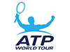 Association of Tennis Professionals - world tour logo