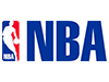 National Basketball Association - NBA - logo