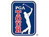 Professional Golfers Association - PGA - tour logo