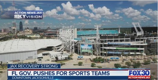 action news jax sport coming back