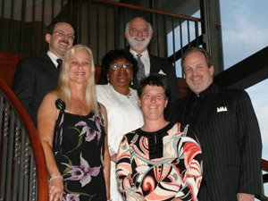 Gladys Prior Winners from 2008