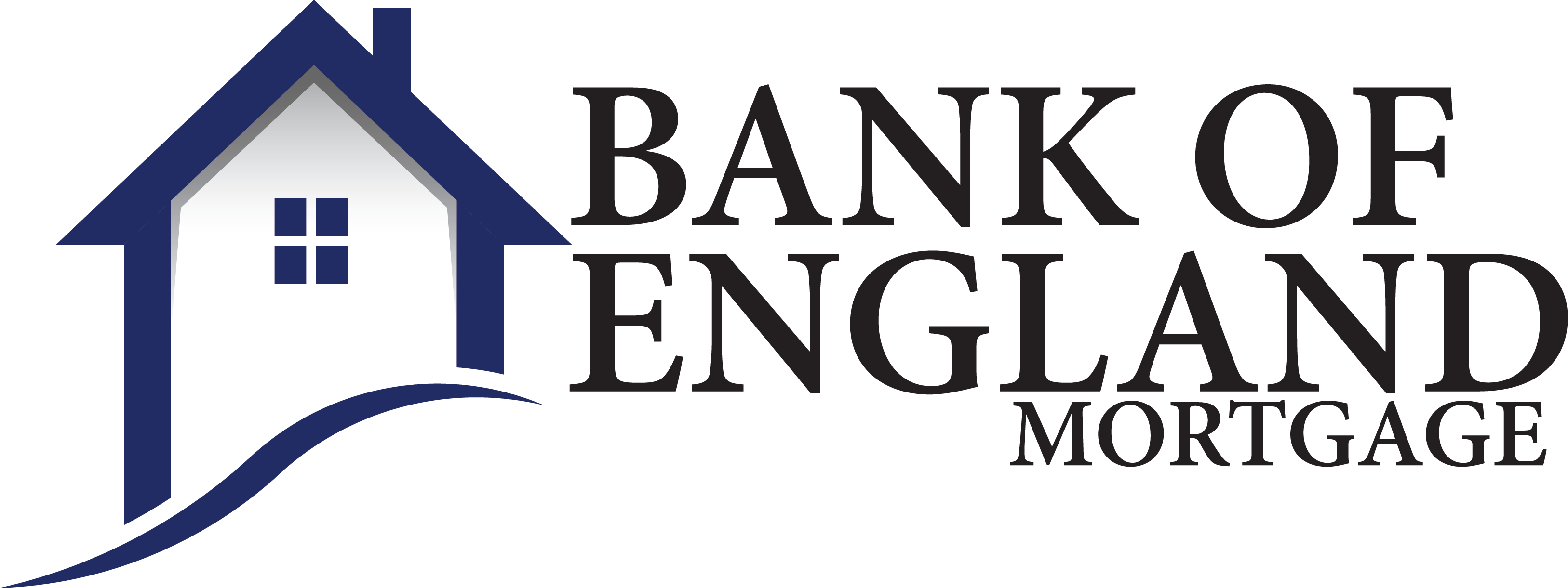 Bank of England Mortgage Logo