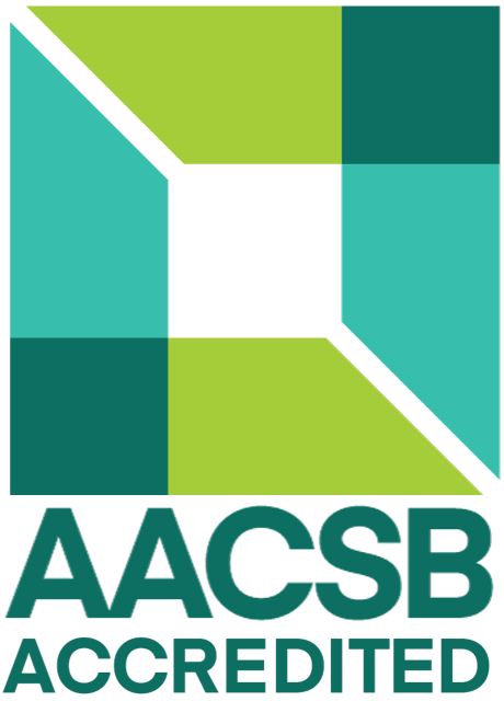 Association to Advance Collegiate Schools of Business logo