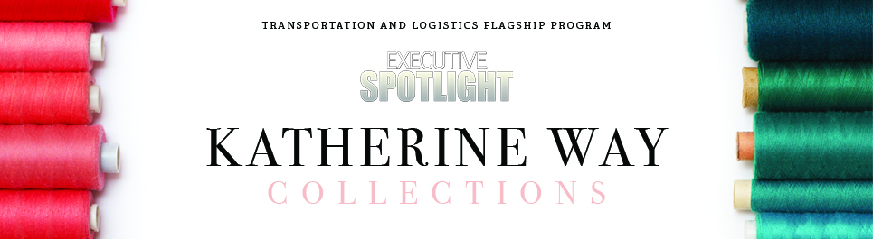 Executive Spotlight: Katherine Way Collections