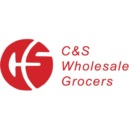 C and S Wholesale Grocers logo