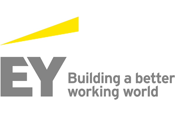 EY service delivery center logo