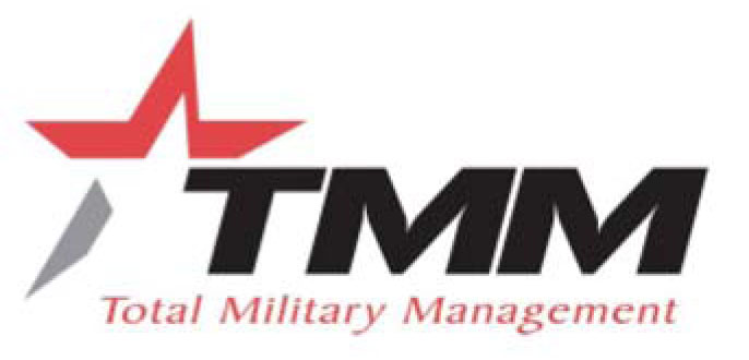 total military management logo