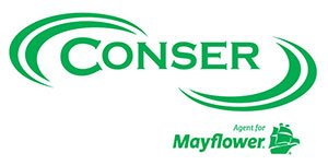 Conser Moving and Storage Logo