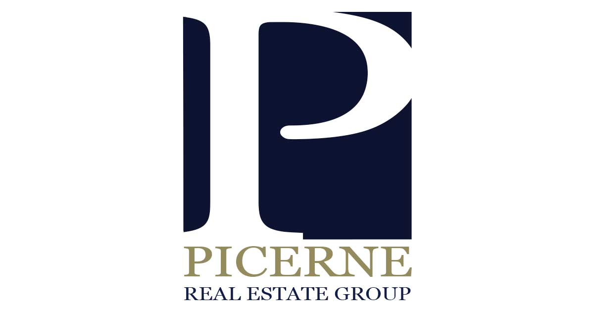 Picerne Real Estate Group Logo