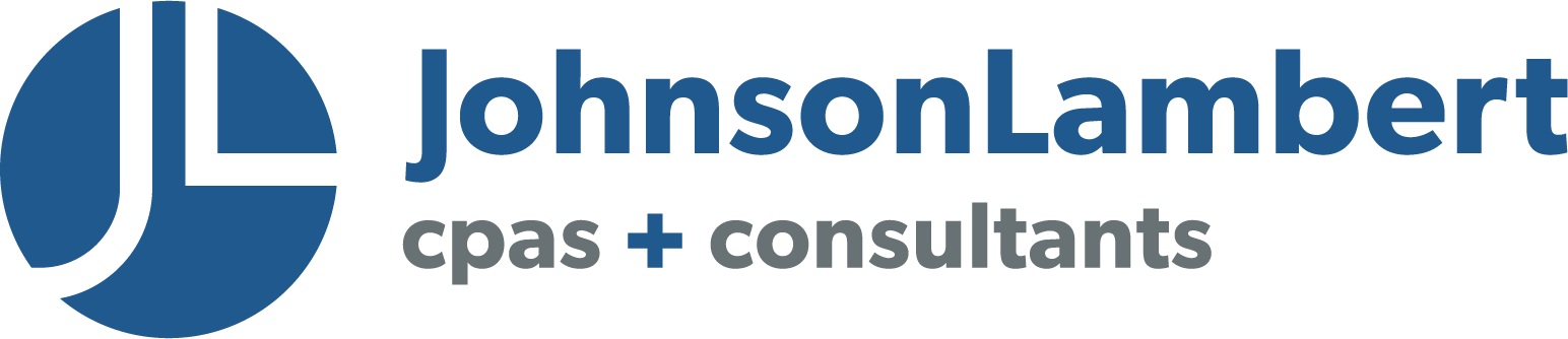 Johnson Lambert - Logo