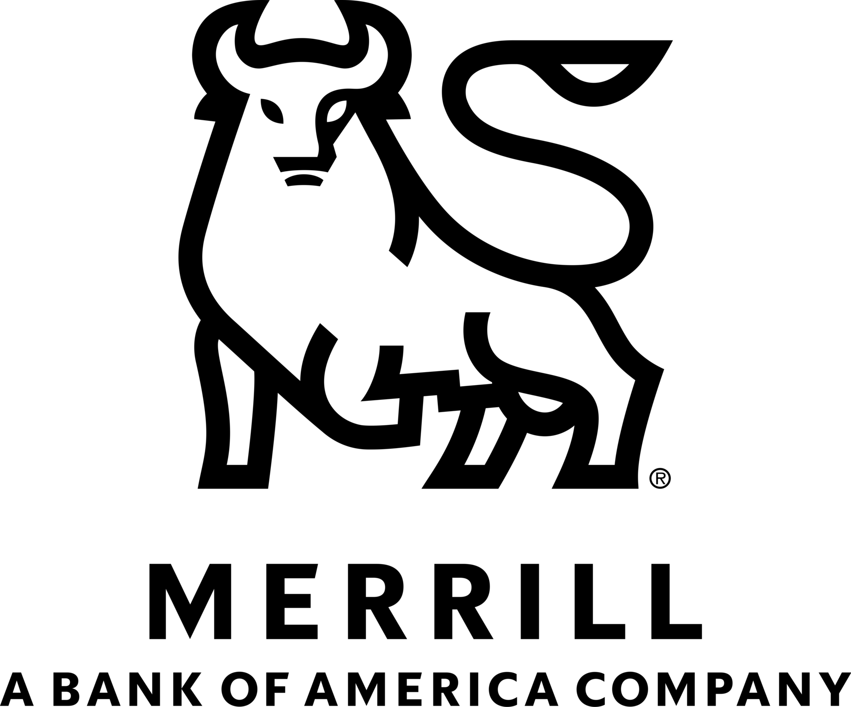 Merrill New Logo