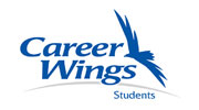 Career Wings Student logo