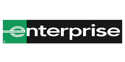 sponsor enterprise rent a car logo