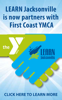 Click on the image to learn more about the LEARN-YMCA partnership.