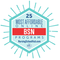 Most Affordable BSN Programs
