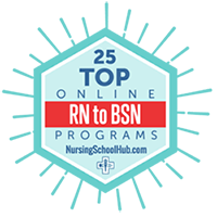 25 Top RN to BSN Programs